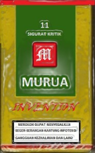 MURUA INVENTION